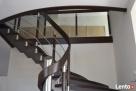 schody drewniane - 1