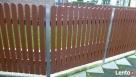 nowoczesne systemy ogrodzeniowe - 2