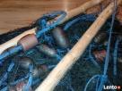 sieci rybackie Radomin