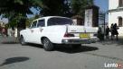 Białą Perłą do ślubu-zabytkowy mercedes z 1963 roku - 3