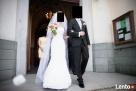 Suknia ślubna marki Papilio + welon