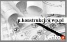Asystent projektanta konstrukcji budowlanych / Kreślarz Pruszków