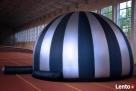 Innowacyjny biznes przenośne planetarium Góra Świętej Małgorzaty