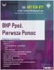 Usługi, Szkolenia, Doradztwo BHP, ochrona Ppoż., 1 pomoc Trzcianka