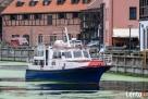 Wyprawy na połowy dorsza w Litwe (port Klaipeda) Czarna Białostocka