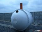 Zbiorniki na szambo ścieki deszczówkę rsm, od 1,3m3 do 30m3 - 2