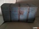 Kufer 19 wiek na skarby