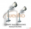 ***Lampy maszynowe halogenowe, LED 24 V***