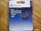 Karta sieciowa WiFi WI-FI USB 150Mbps NANO RXS adapter - 1