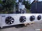 Używany agregat chłodniczy LUnit TAG4561Z - 3