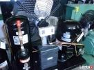 Używany agregat chłodniczy LUnit TAG4561Z Grójec