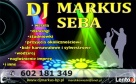 DJ MARKUS & DJ SEBA Biała Podlaska