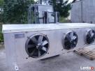 Używany agregat chłodniczy LUnit TAG4561Z - 4