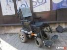 Invacare Storm-wózek elektryczny dla akrywnych Ruda Śląska