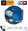 ANTENY telewizja MONTAZ serwis INSTALACJA ANTEN TV SAT DVBT - 1