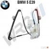 PODNOŚNIK MECHANIZM SZYBY NOWY PRZÓD ELEKT. BMW 5 E39
