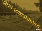 Opieka nad grobami Szczecin - sprzątanie grobów Szczecin