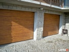 Sprzedam bramę garażową uchylną Iwkowa