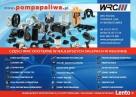 Podnośnik mechanizm podnoszenia szyby VW Caddy III 2K1837730 - 6