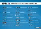 Podnośnik mechanizm podnoszenia szyby VW Caddy III 2K1837730 - 3