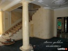 Stiuki marmurowe, alabastrowe ścian, kolumn, detali.AdamK - 6