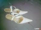Beżowe buty rozm.37 Olkusz