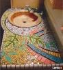łazienki stylowe - 2