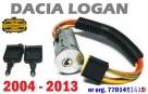NOWA stacyjka zapłonowa DACIA LOGAN 1.2 1.4 1.5 DCI 1.6 04-