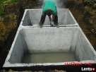 szamba , zbiorniki betonowe - 2