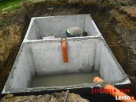 szamba , zbiorniki betonowe - 3