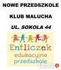 Edukacyjne przedszkole ENTLICZEK zaprasza! Białystok