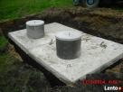 szamba , zbiorniki betonowe - 4