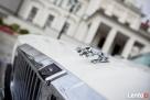 Biały Jaguar do ślubu Atrakcyjna cena, wolne terminy - 4