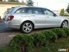 Mercedes C klasa 220 CDi 170 Avantgarde