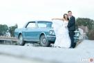 auto do ślubu Mustang 66 - 3