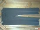 Spodnie damskie z materiału Bogatynia