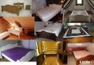 Drewniane Nowe Łóżka 140,160,180,200 PRODUCENT Katowice