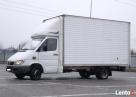 Usługi transportowe przeprowadzki taxi bagażowe faktura VAT Wrocław