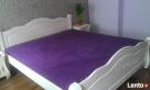 Łóżka z Drewna Litego 140,160,180,200 od PRODUCENTA - 5