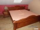 Łóżka z Drewna Litego 140,160,180,200 od PRODUCENTA - 6