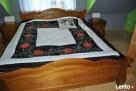 Łóżka z Drewna Litego 140,160,180,200 od PRODUCENTA - 3