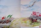 Polecam moją książkę dla dzieci i młodzieży o Orle  Lubiewo