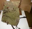 Niemiecki plecak wojskowy z II wojny światowej - 5
