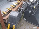 Kosiarka bijakowa 1100 mm Avant, MultiOne, - 8