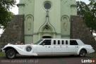 Samochody na ślub, limuzyny ślubne,chrysler pt cruiser limo. - 7