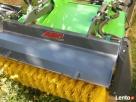 Szczotka z łyżką do zamiatania 1100 mm Avant, MultiOne - 3