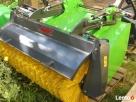 Szczotka z łyżką do zamiatania 1100 mm Avant, MultiOne - 5