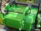 Szczotka z łyżką do zamiatania 1100 mm Avant, MultiOne - 4