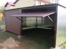 Garaz 6x5 2800 TRANSPORT,MONTAŻ GRATIS-RATY,ŁÓDZKIE - 3