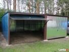 Garaz 6x5 2800 TRANSPORT,MONTAŻ GRATIS-RATY,ŁÓDZKIE - 2